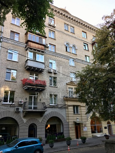 Квартира Кропивницкого, 16, Киев, R-7507 - Фото
