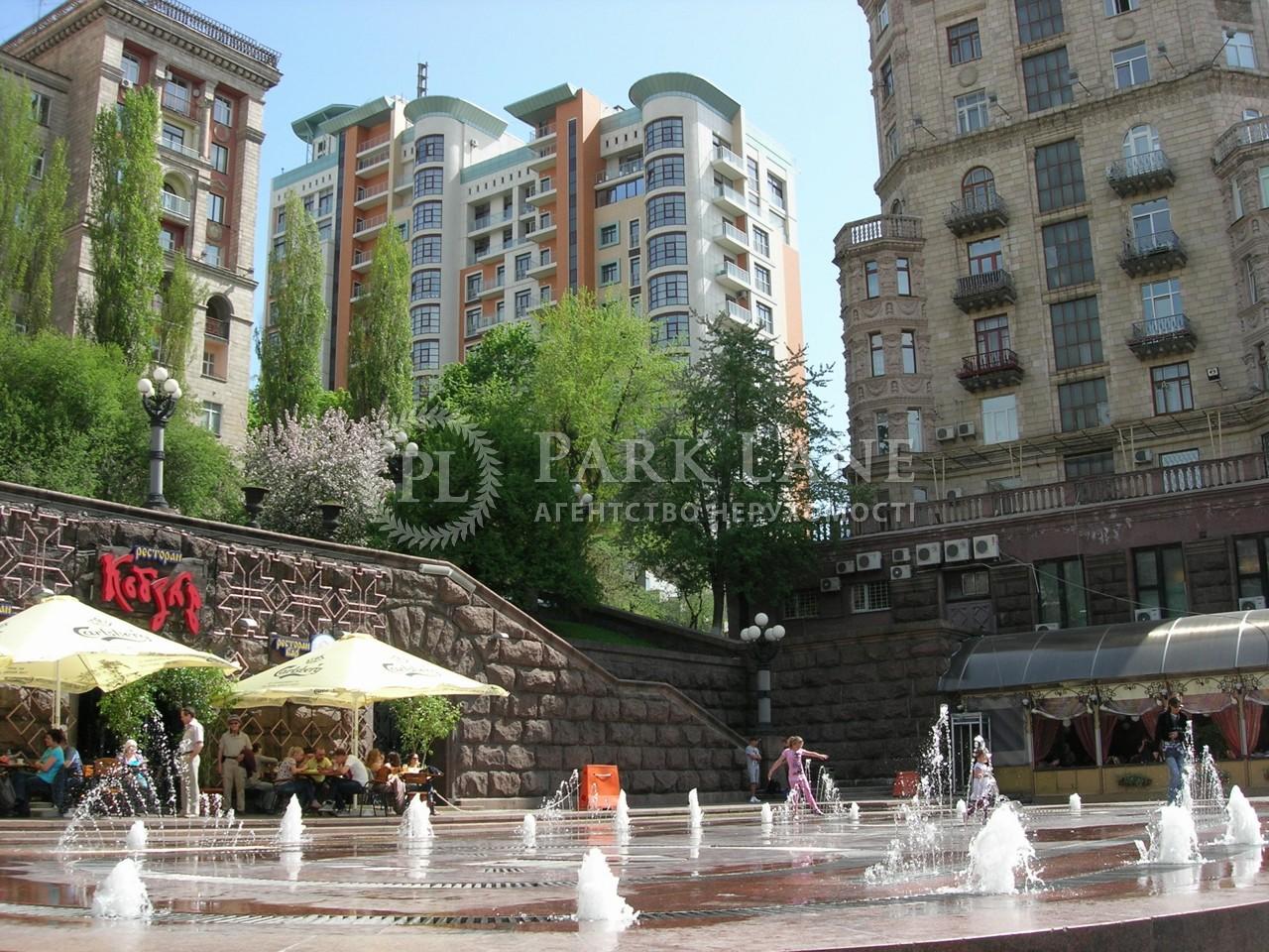 Офис, Z-429328, Крещатик, Киев - Фото 2