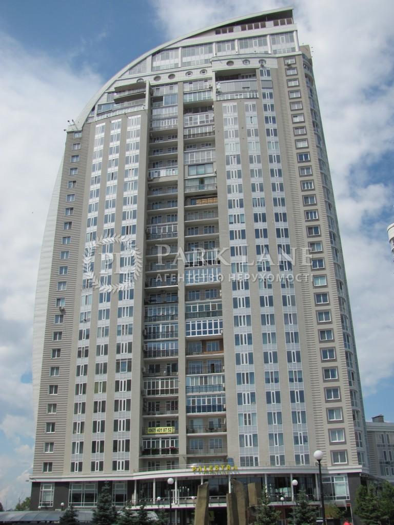Квартира ул. Оболонская набережная, 1 корпус 1, Киев, B-97636 - Фото 9