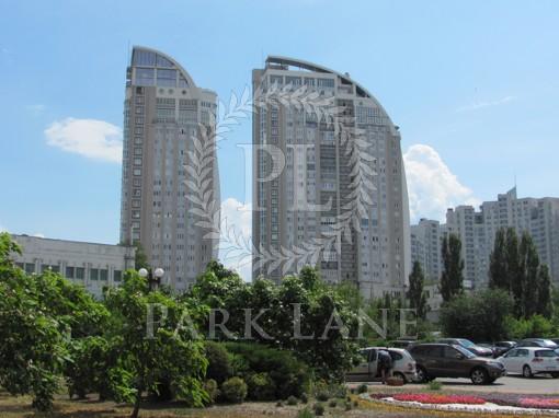 Apartment Obolonska naberezhna, 1 корпус 1, Kyiv, M-37660 - Photo