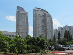 Квартира K-30382, Оболонська набережна, 1 корпус 1, Київ - Фото 1