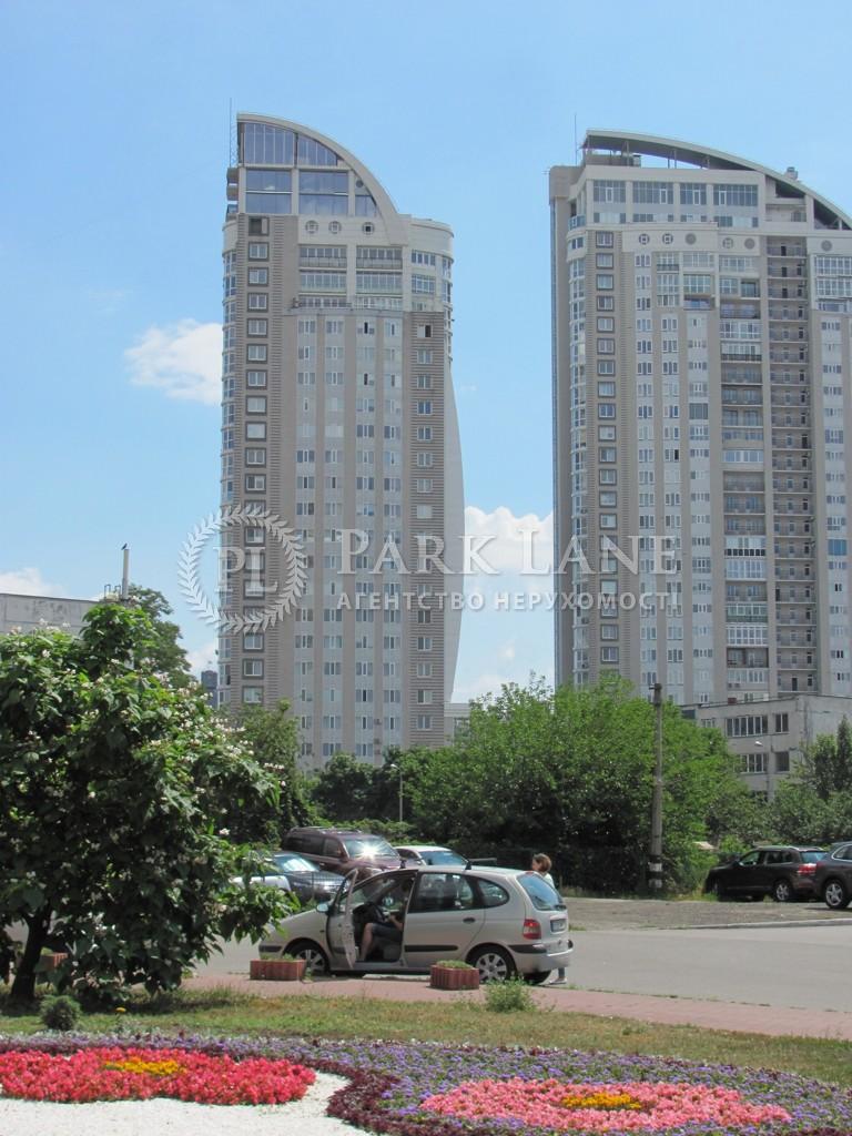Квартира ул. Оболонская набережная, 1 корпус 2, Киев, B-97635 - Фото 1