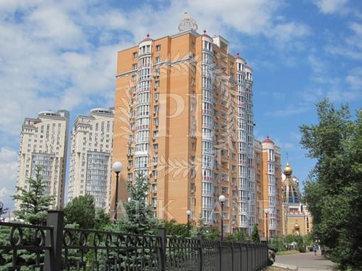 Квартира Оболонская набережная, 3, Киев, K-27443 - Фото