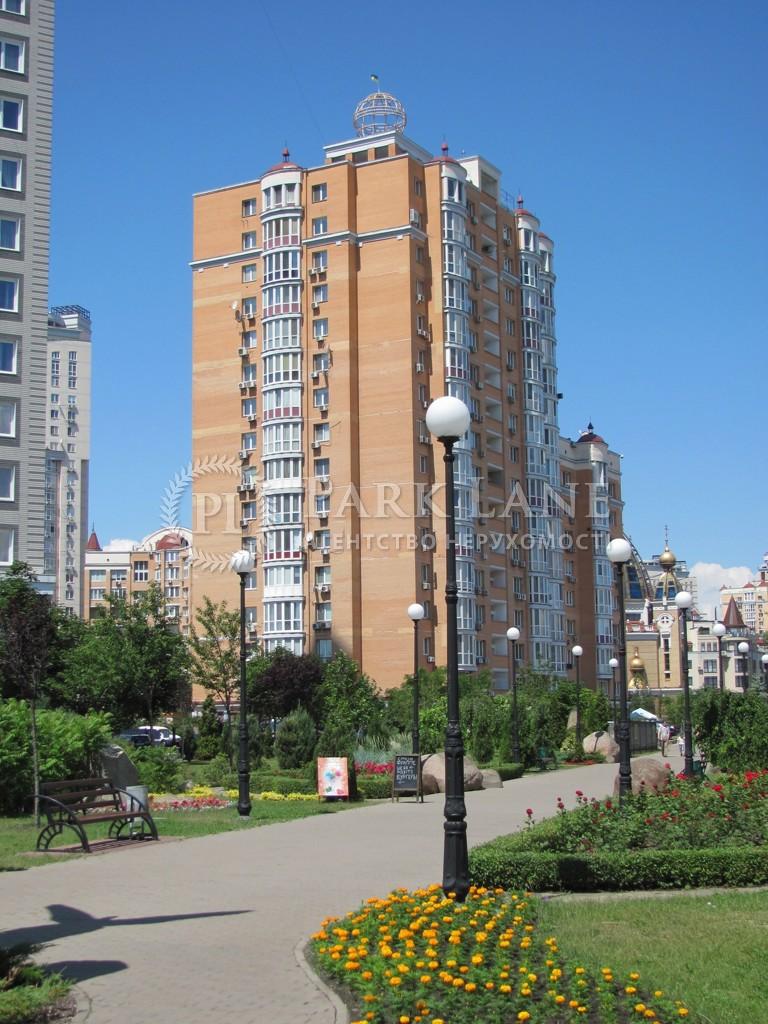Квартира ул. Оболонская набережная, 3, Киев, I-28879 - Фото 11