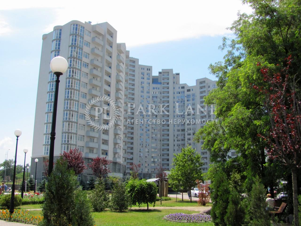 Квартира Героев Сталинграда просп., 2д, Киев, I-28695 - Фото 20