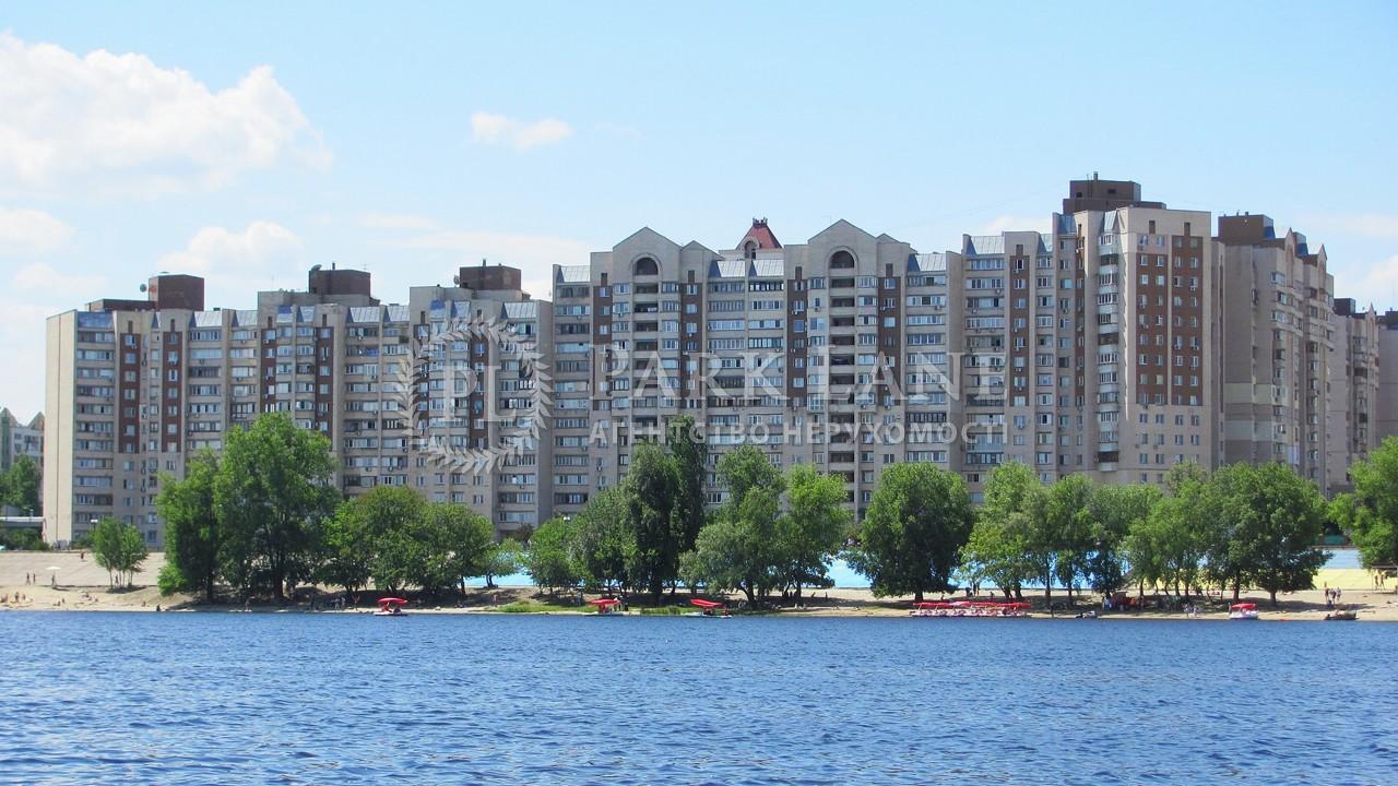 Квартира Героев Сталинграда просп., 20а, Киев, Z-761222 - Фото 1