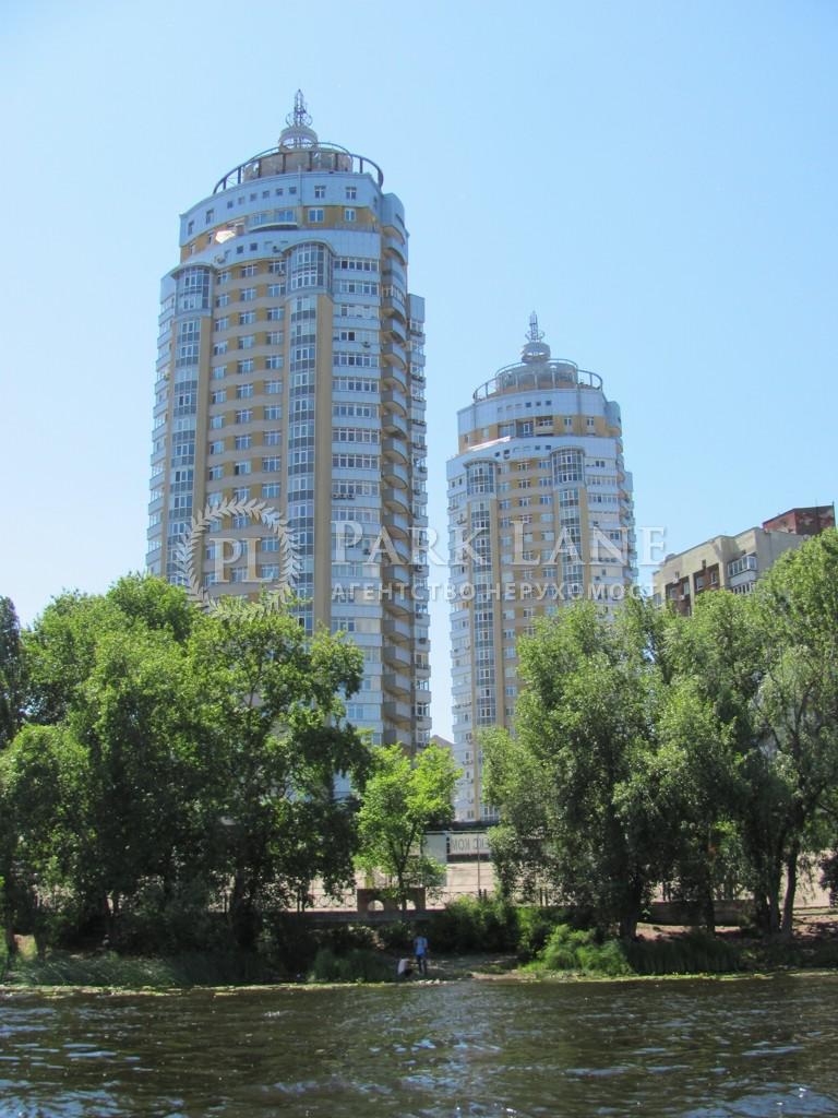 Квартира Героев Сталинграда просп., 12е, Киев, C-65018 - Фото 20