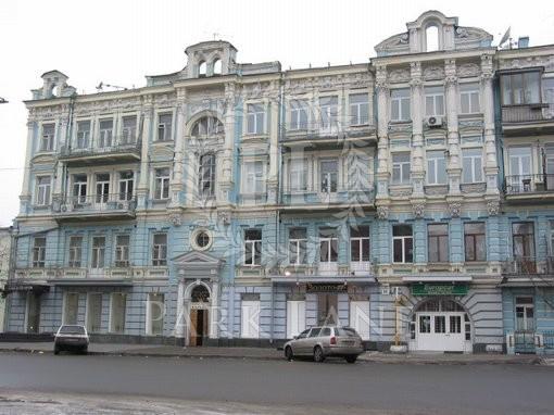 Квартира Антоновича (Горького), 48, Киев, N-20120 - Фото