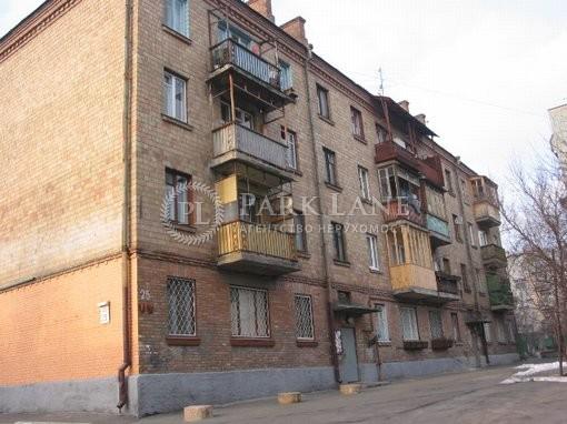 Квартира ул. Спасская, 25, Киев, X-12706 - Фото 1