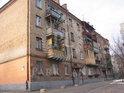 Квартира Спасская, 25, Киев, Z-809891 - Фото