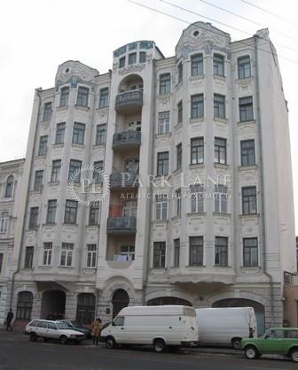 Квартира ул. Спасская, 6а, Киев, Z-580698 - Фото 1