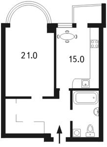 Квартира I-10139, Московская, 46/2, Киев - Фото 4