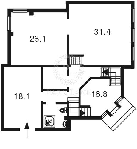 Дом, C-73670