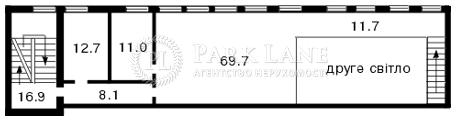 Нежитлове приміщення, Z-604107, Юри Гната, Київ - Фото 4