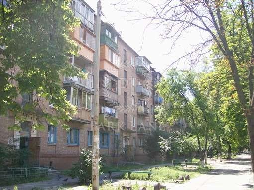 Квартира Терехина Алексея, 14б, Киев, Z-728863 - Фото