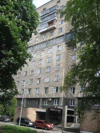 Квартира Болбочана Петра (Каменева Командарма), 4а, Киев, R-30374 - Фото