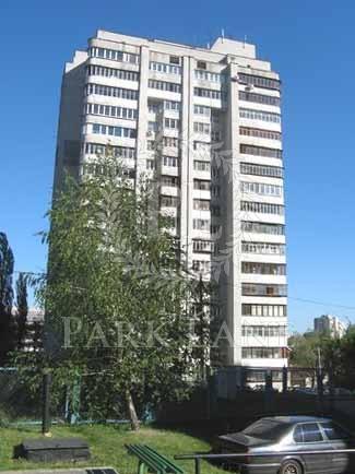 Квартира Лобановского просп. (Краснозвездный просп.), 18, Киев, R-39321 - Фото