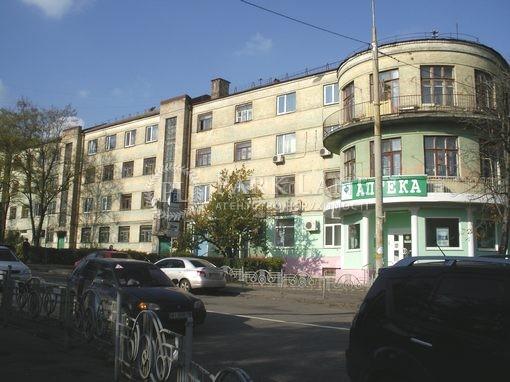 Нежитлове приміщення, вул. Андрющенка Григорія, Київ, I-24357 - Фото 1
