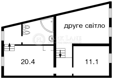 Квартира вул. Франка Івана, 4, Київ, Z-646710 - Фото 3