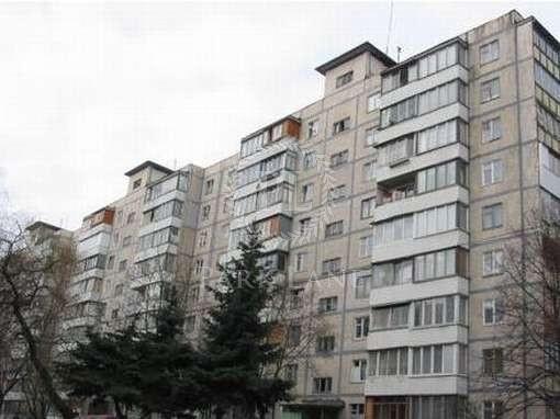 Квартира Ломоносова, 30/1, Киев, Z-598574 - Фото