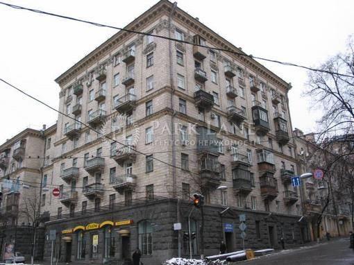 Квартира ул. Пушкинская, 2-4/7, Киев, Z-904318 - Фото 3