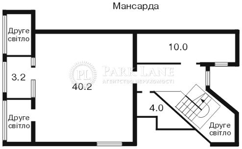 Дом ул. Зверинецкая, Киев, C-81087 - Фото 5