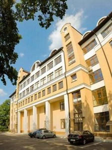 Офіс, I-28206, Сікорського Ігоря (Танкова), Київ - Фото 1