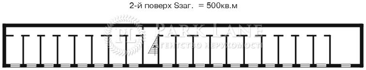 Офіс, вул. Магнітогорська, Київ, E-21495 - Фото 2