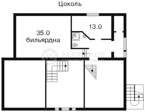 Будинок Лермонтова пров.1-й, Київ, F-21154 - Фото 1