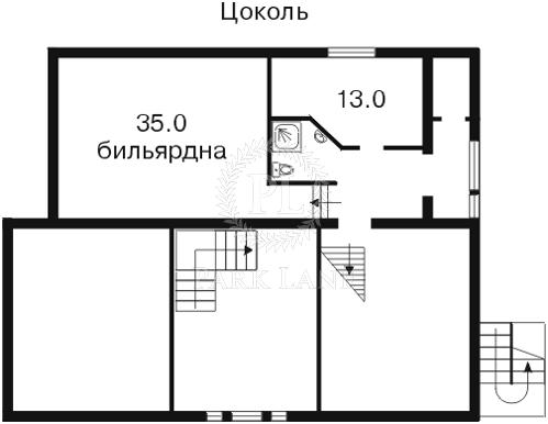 Будинок Лермонтова пров.1-й, Київ, F-21154 - Фото