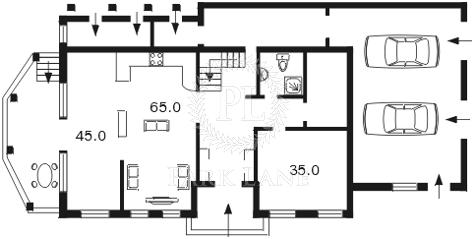 Дом, O-5472