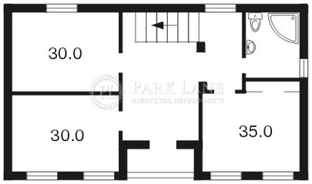 Дом Гатное, O-5472 - Фото 2