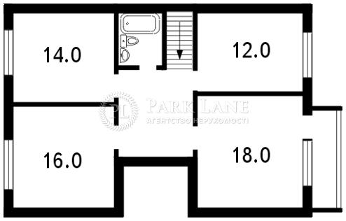 Квартира ул. Болбочана Петра (Каменева Командарма), 4а, Киев, J-11816 - Фото 3