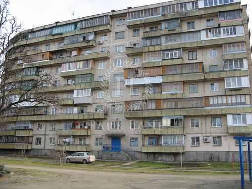 Apartment Zoolohichna, 12/15, Kyiv, Z-592871 - Photo