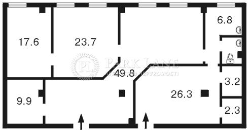 Офіс, вул. Заболотного Академіка, Київ, D-18307 - Фото 2