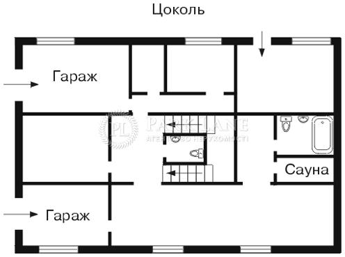 Будинок вул. Цимбалів Яр, Київ, Z-738723 - Фото 3