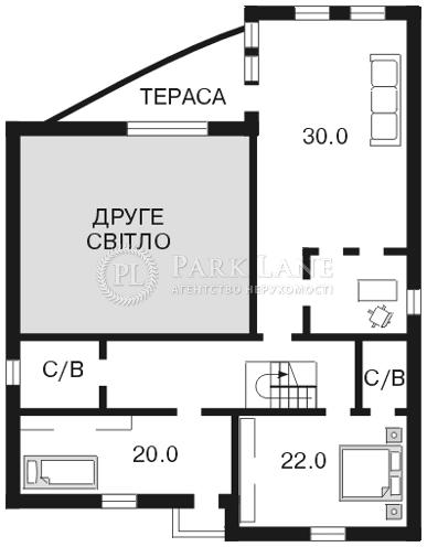 Дом Козин (Конча-Заспа), F-22428 - Фото 3