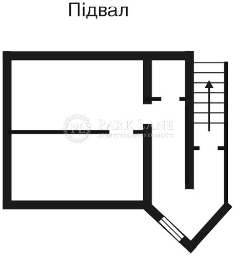 Дом Петропавловская Борщаговка, Z-761244 - Фото 2