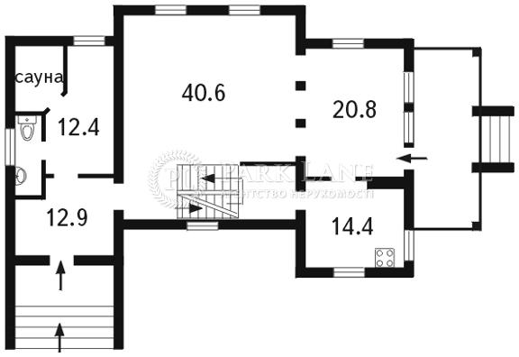 Будинок Романків, K-9149 - Фото 3