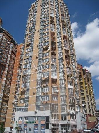 Квартира ул. Коновальца Евгения (Щорса), 32в, Киев, Z-383130 - Фото 1