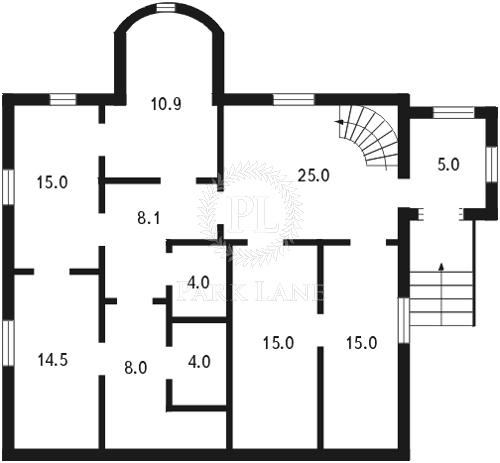 Дом, B-81245