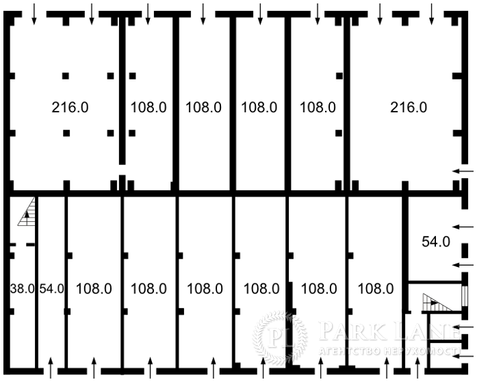 Майновий комплекс, вул. Червоноткацька, Київ, Z-773483 - Фото 1