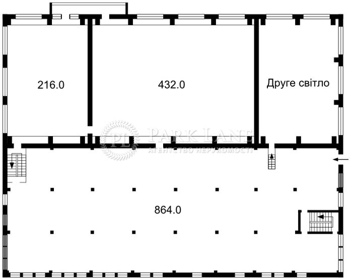 Майновий комплекс, вул. Червоноткацька, Київ, Z-773483 - Фото 2