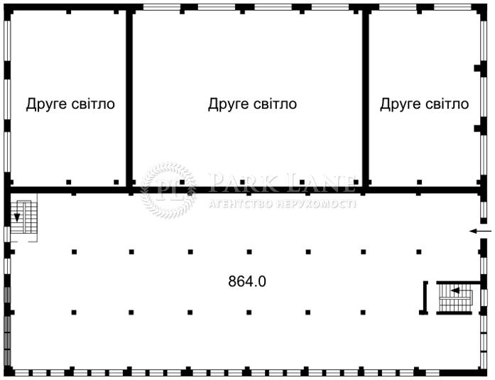 Майновий комплекс, вул. Червоноткацька, Київ, Z-773483 - Фото 3