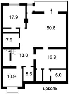Коммерческая недвижимость, Z-907799, Монтажников, Соломенский район