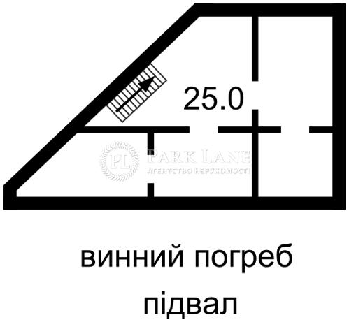 Дом ул. Цимбалов Яр, Киев, M-15043 - Фото 8