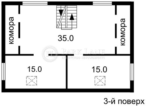 Дом Z-636665, Святошинская, Киев - Фото 4