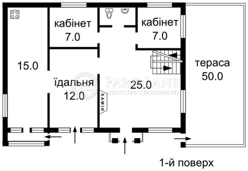 Дом Z-636665, Святошинская, Киев - Фото 2