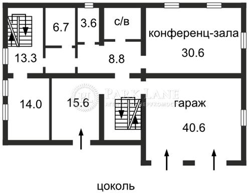Дом ул. Ольшанская, Киев, F-25239 - Фото 1