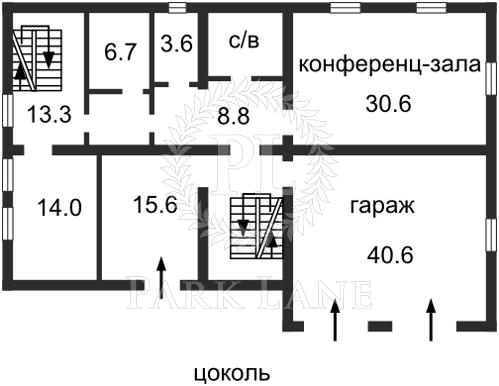 Дом, F-25239
